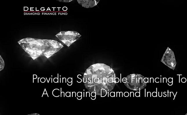 Delgatto Diamond Finance Fund Holding Roadshow At Antwerp Diamond Club