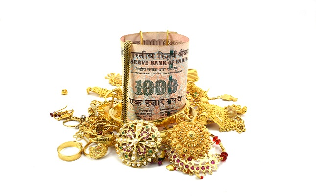 India Finance Minister Refuses To Rescind 1 Excise Levy On Non Silver Jewelry