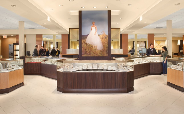Le vian by jared store to open at galleria of jewelry for Jared the galleria of jewelry amherst ny
