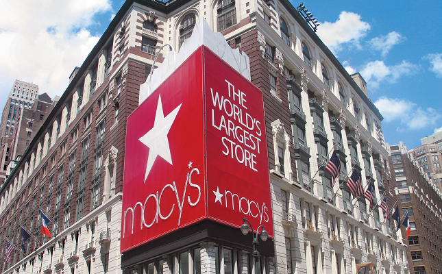 bb18768c6 Macy's Cutting DER Prices by 30% on Black Friday