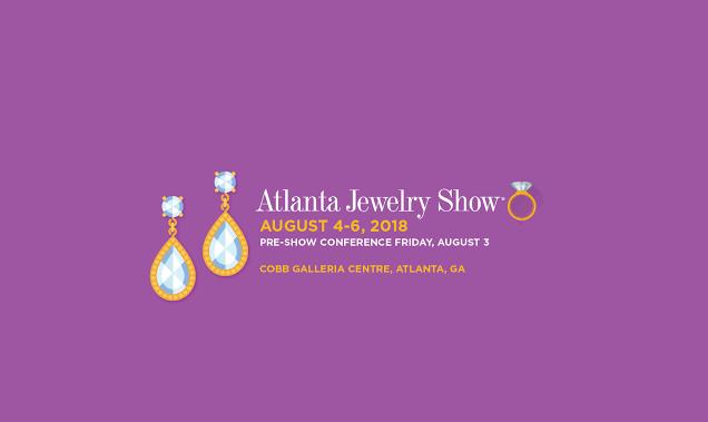 Education Events Highlight At Fall 2018 Atlanta Jewelry Show