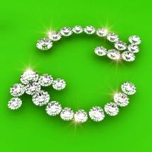 Recycled Diamonds