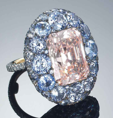 Christie S Hong Kong Sale Of Magnificent Jewels