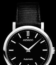 Movado Signs Watch Deal with Hugo Boss