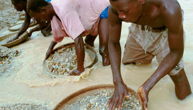 """""""GemFair to create more opportunities for artisanal miners in Sierra Leone"""""""